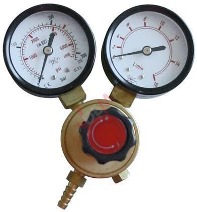 Manomètre CO2/ARGON GDR 2