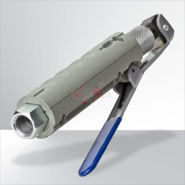 Pistolet de sablage pour les sableuse mobiles D24550 et D24551