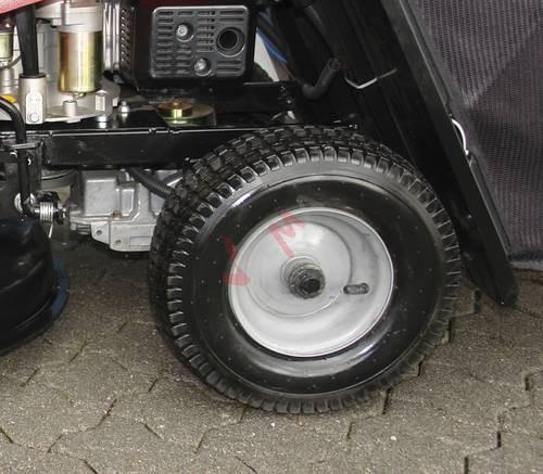 Tondeuse Autoportée GAR 600 Power Engine