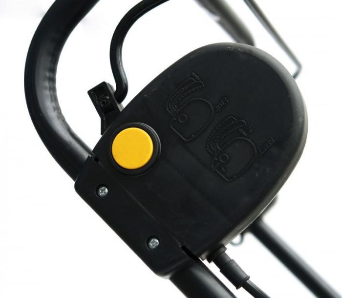 Scarificateur Verticuteur 230 V GV 1700 E