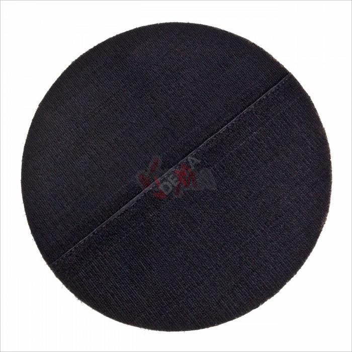 disque autocollant velcro 225 mm za25510. Black Bedroom Furniture Sets. Home Design Ideas