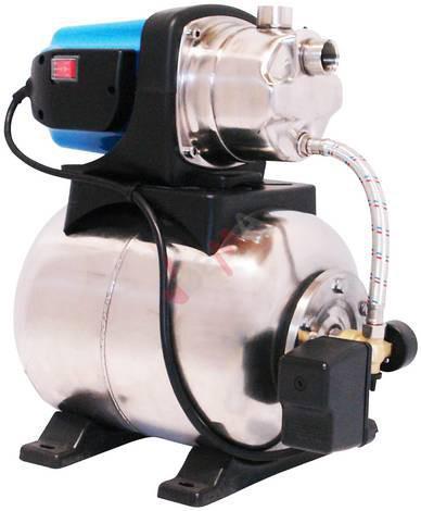 Surpresseur pompe domestique HWW 1000 P