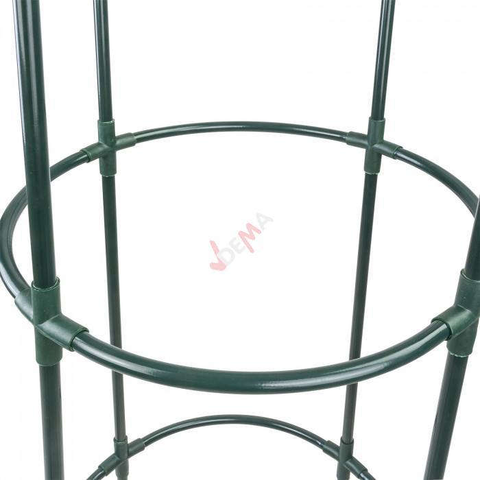 support d coratif ob lisque xxl pour plante grimpante. Black Bedroom Furniture Sets. Home Design Ideas