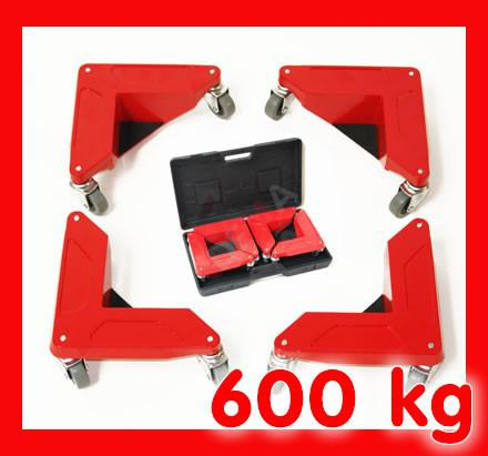 Set de transport mobilier 150 kg