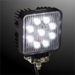 Projecteur de travail LED 12 V  24 V