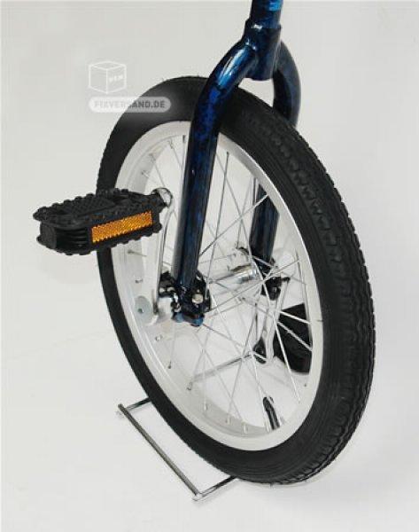 """Monocycle 20"""" pour debutants qualité pro - Jantes Alu"""