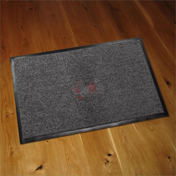 Tapis d'entrée / bureau / couloir Anti-poussière 60x90 cm