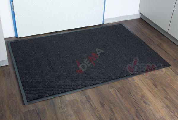 tapis d entr e bureau couloir anti poussi re 80x120 cm rangement. Black Bedroom Furniture Sets. Home Design Ideas