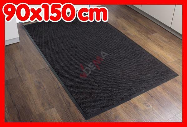 Tapis d'entrée / bureau / couloir Anti-poussière 90x150 cm