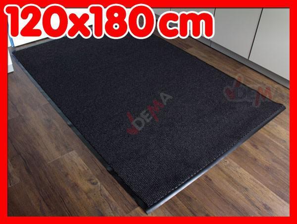 Tapis d'entrée / bureau / couloir Anti-poussière 120x180 cm