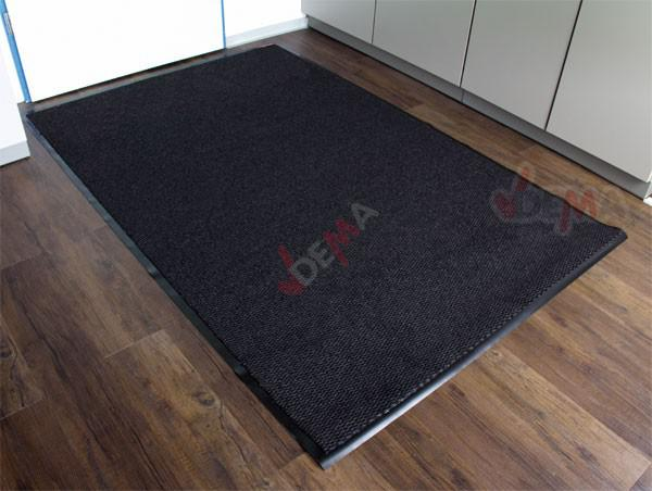 Tapis d 39 entr e bureau couloir anti poussi re 120x180 for Couloir bureau