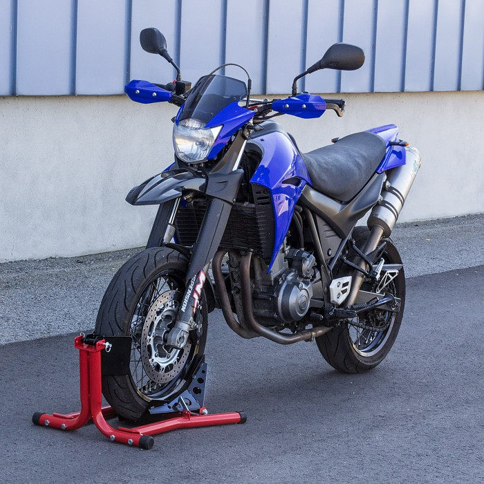 Béquille support moto MS 130 600 kg