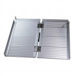 Rampe pliable en aluminium AR 300 - Rampe valise