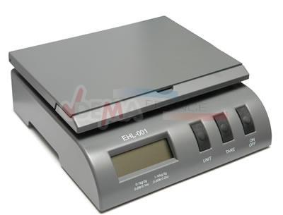Pèse lettres/Paquets - 0 >16 kgs