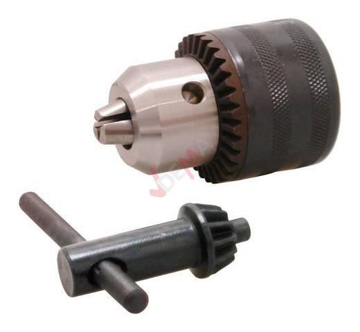Mandrin à clé pour arbre conique B16 13mm
