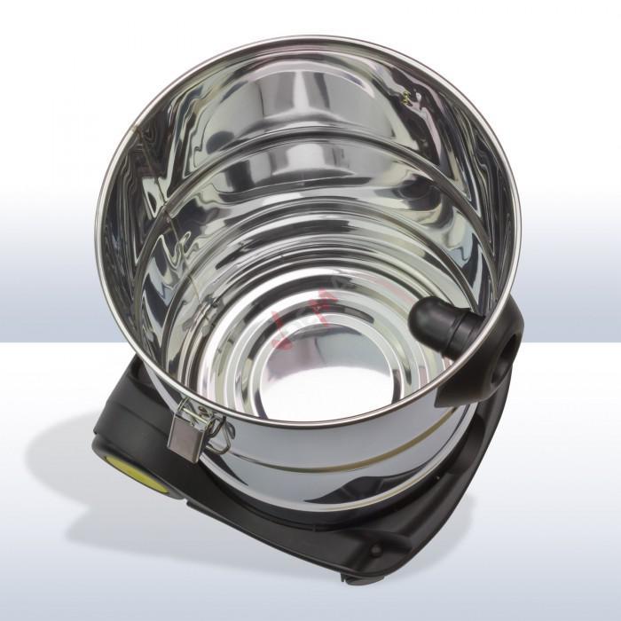 Aspirateur eau et poussière 30 litres 1400 Watt NTS30