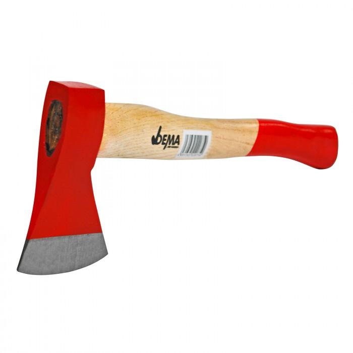 Hache avec manche en bois de frêne 600 g / 37 cm