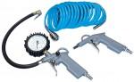 Kit 3 pièces outils air comprimé