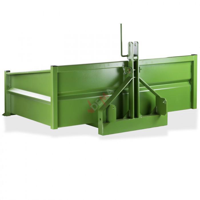 Benne 3 points pour tracteur Agricole FSL 180
