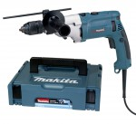 Perceuse à percussion MAKITA 1010 W Ø 13 MM