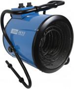 Chauffage d'atelier - Canon de chauffe électrique GH 9 E