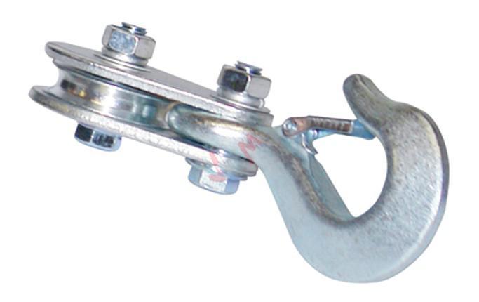 Treuil électrique 1200 / 12 V