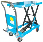 Chariot de manutention GHT 500 - 500 kg