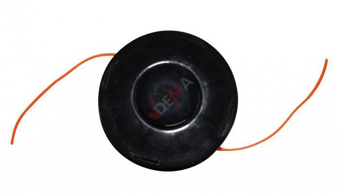 Débroussailleuse thermique 42,7 cm³ - GFS 1255 B
