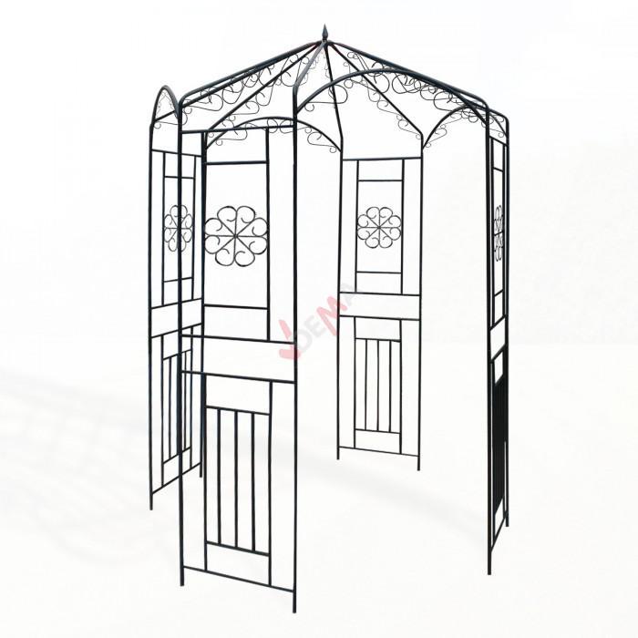 Arche / Pavillon en métal ``Vienne´´