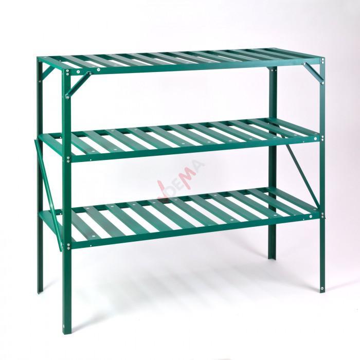 Etagere Pour Serre : tag re de serre apeldoorn jardin entretien ~ Premium-room.com Idées de Décoration