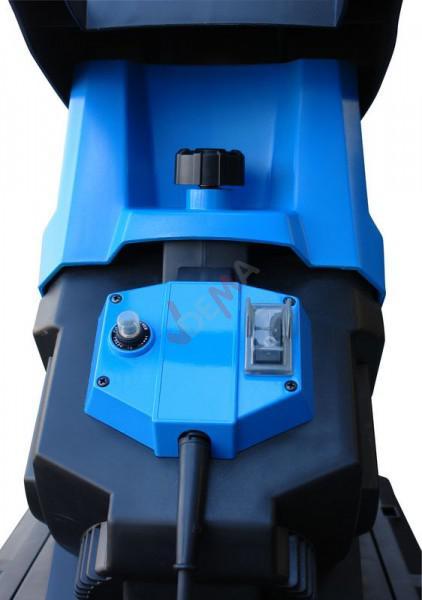 Broyeur à végétaux électrique GH 2400