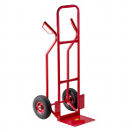 Chariot de transport Diable 150 kg