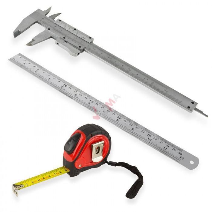 Module marteau et scie à métaux 34 pièces pour servante