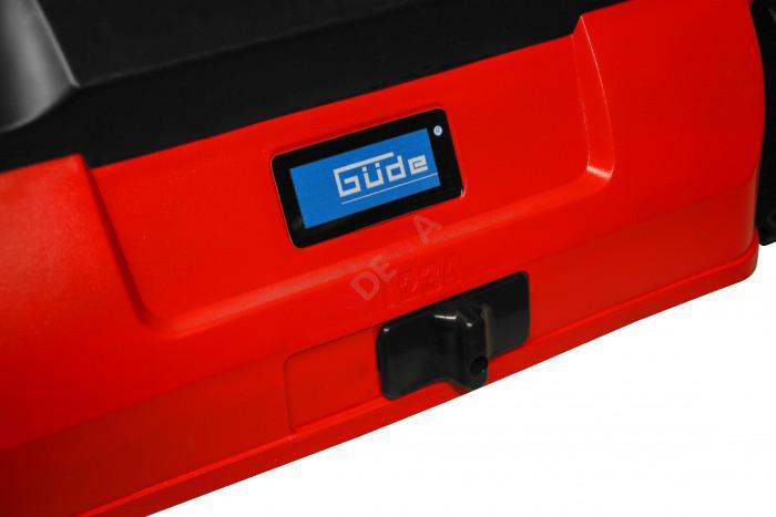 Scarificateur - Verticuteur électrique GVZ 1401