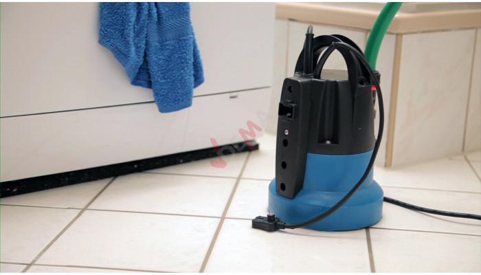 Pompe immergée à aspiration pour eaux claires GFS 401 S