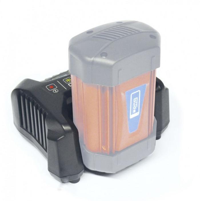 Chargeur pour accu Li-ion 36 V - 3.0 Ah