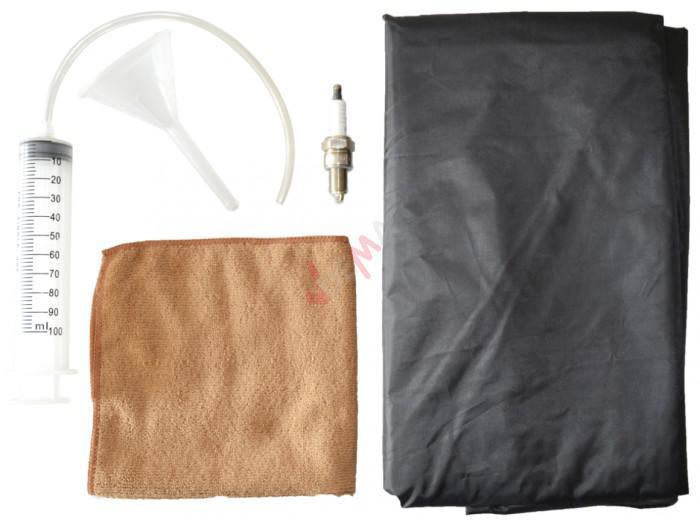 Kit d'accessoires RM pour tondeuse