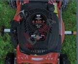 Kit de nettoyage chassis tondeuse RM 785