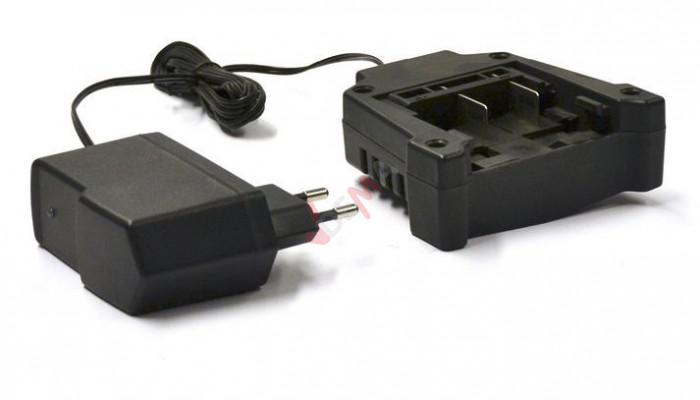 Chargeur accu Li-ion 25.2 V - 0.9 A