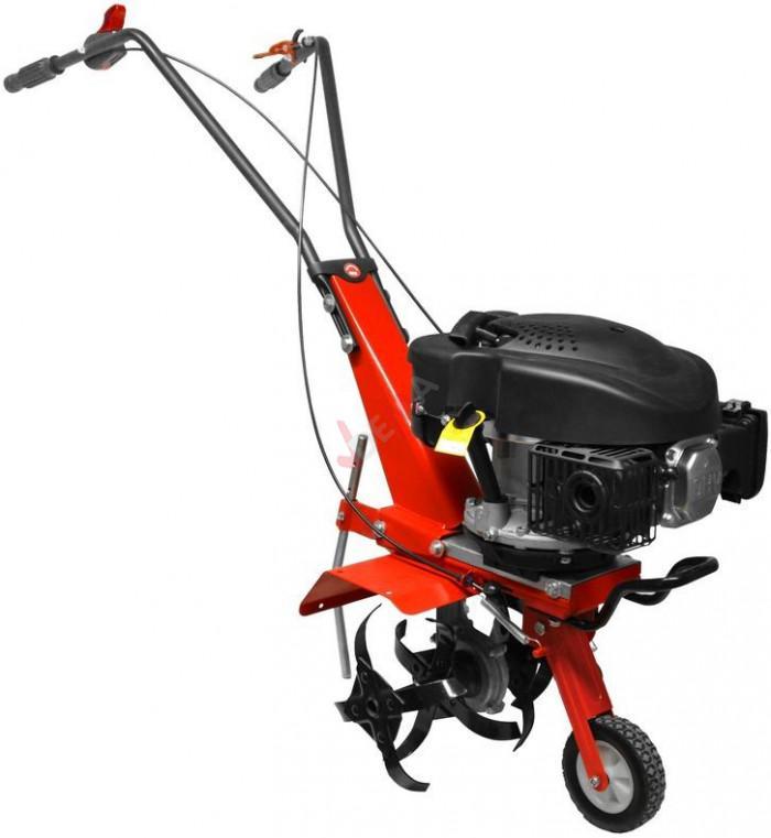 Motoculteur Motobineuse thermique GF 381