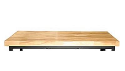 Etabli 170 cm - 3 tiroirs - 1 porte