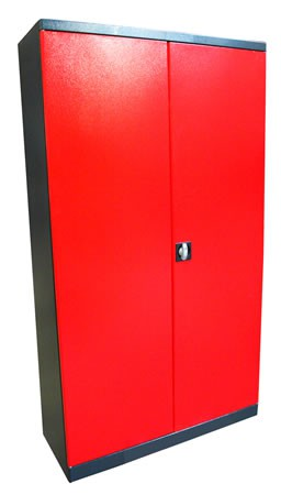 Armoire d'atelier métallique XL-B