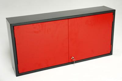 armoire murale d 39 atelier 2 portes mobilier d 39 atelier. Black Bedroom Furniture Sets. Home Design Ideas