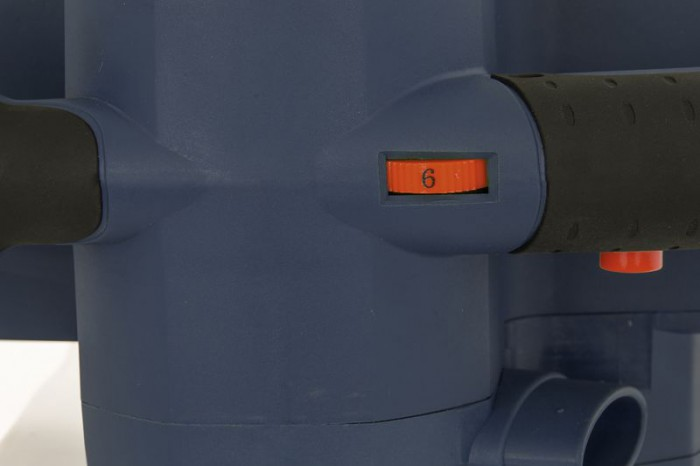 Ponceuse à bande BS 76-800