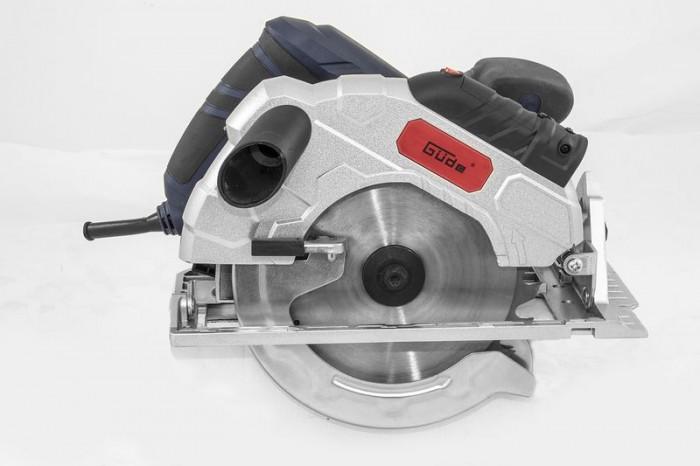 Scie circulaire KS 66 - 1600L
