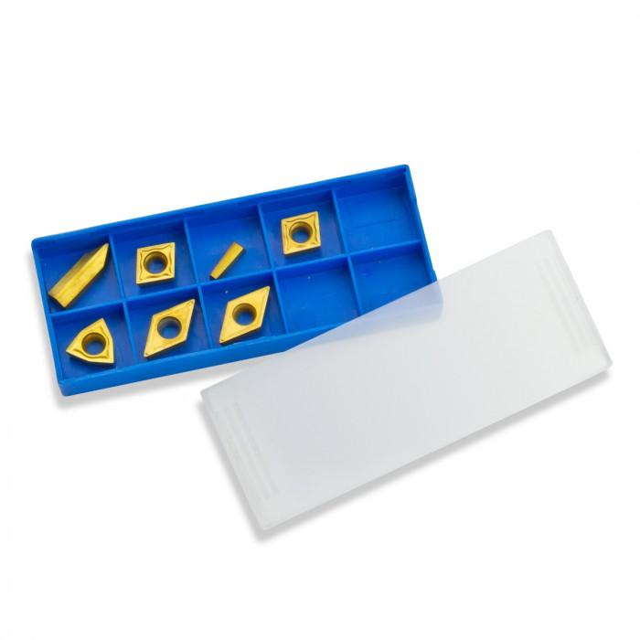 plaquettes de rechange pour outils tour m taux d18493 et d18494 outillage fournitures. Black Bedroom Furniture Sets. Home Design Ideas