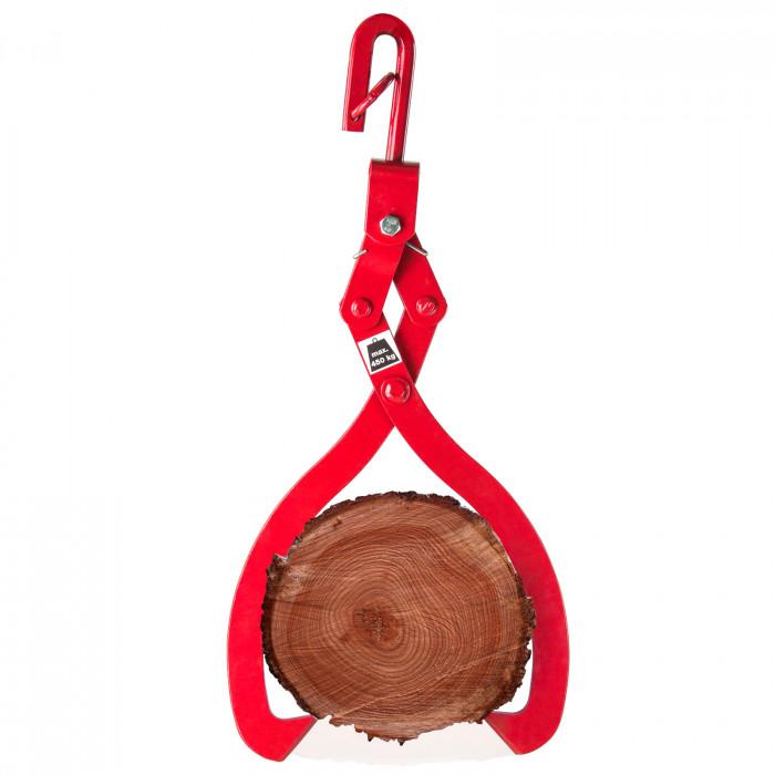 Griffe à bois - Pince de levage KL 32 - 450 KG