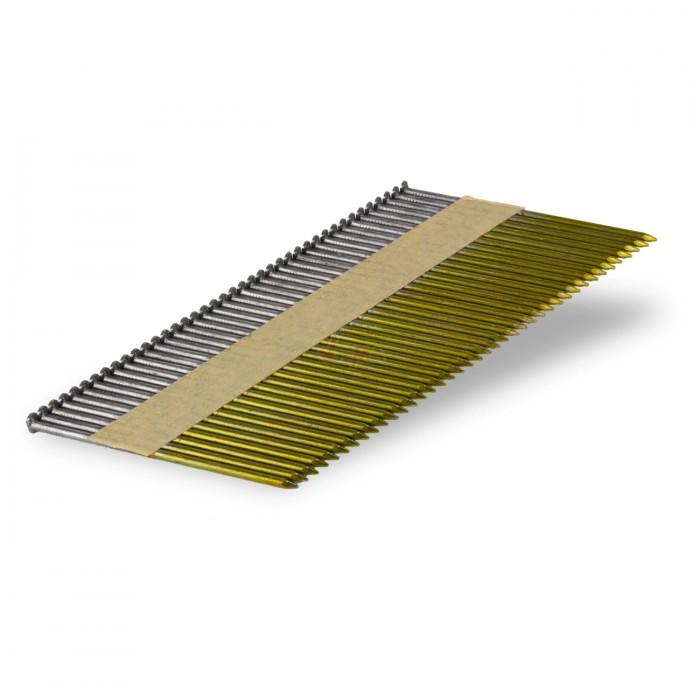 Clous pour cloueuse D18556 - 3,05 x 75 mm