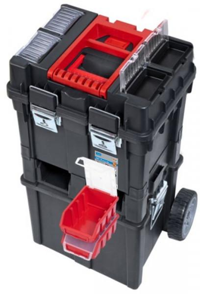 Valise trolley à outils GWT 10