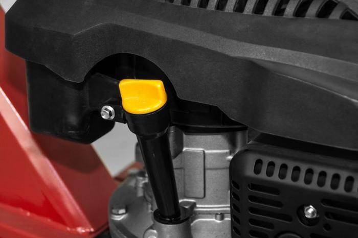 Motoculteur Motobineuse thermique GF 602